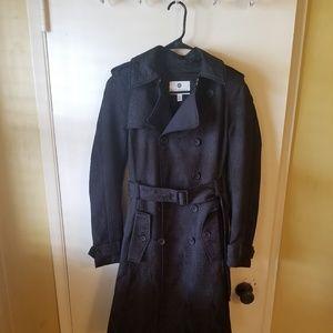 Altuzarra for Target trench coat